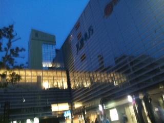 やっぱり横浜!