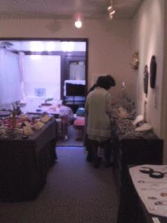 成城 緑陰館ギャラリー